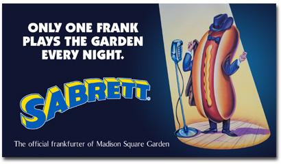 Sabrett Hot Dogs In Bulk
